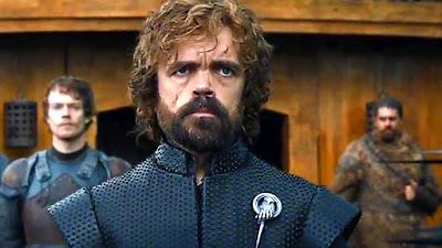 Game of Thrones | O grande encontro entre inimigos declarados acontece no próximo episódio