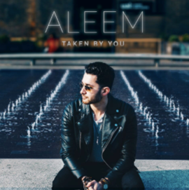 Aleem in London gig at The Social