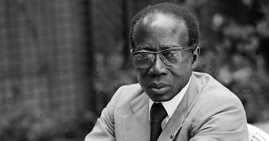 Image result for leopold senghor
