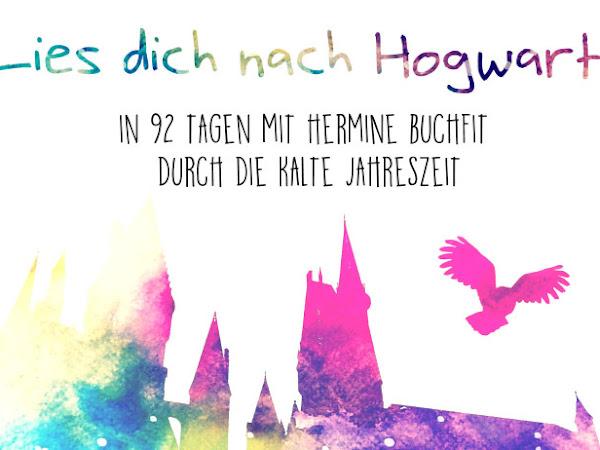 [Lies dich nach Hogwarts] Oktober Update