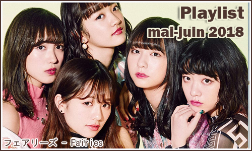 Playlist jmusic- Fairies