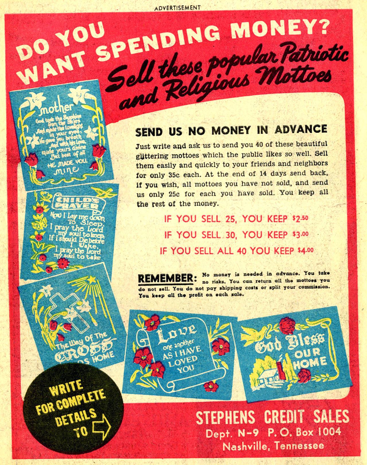 Read online Detective Comics (1937) comic -  Issue #249 - 34