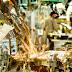 Cresce em 26,4% o faturamento das indústrias em junho