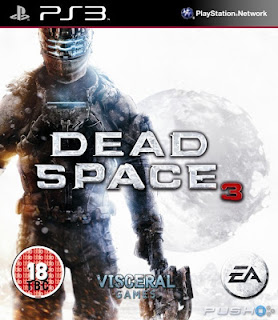 Dead Space 3 PS 3
