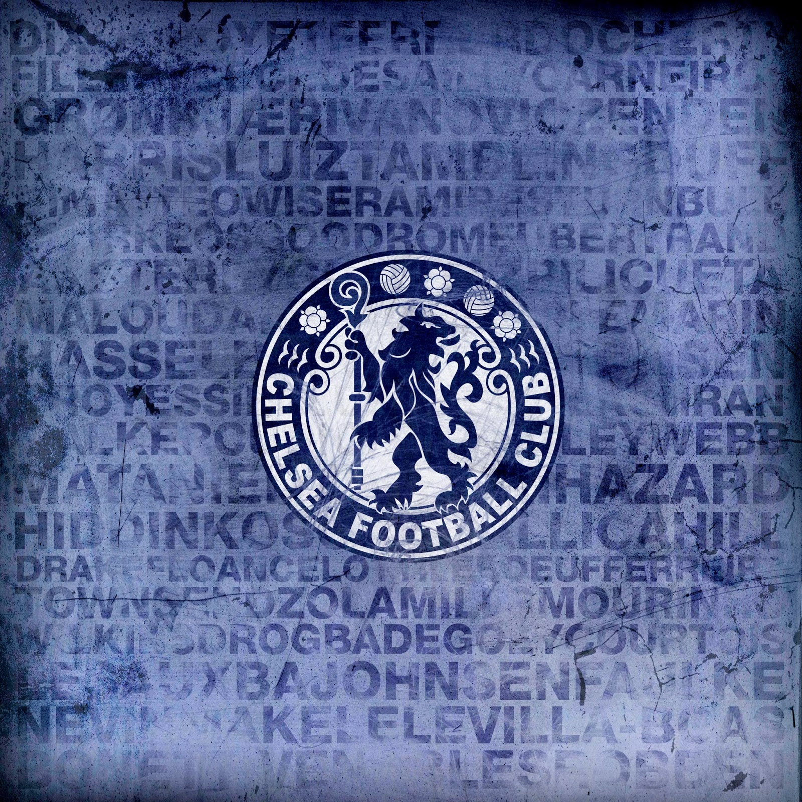 Chelsea Football Club Wallpaper