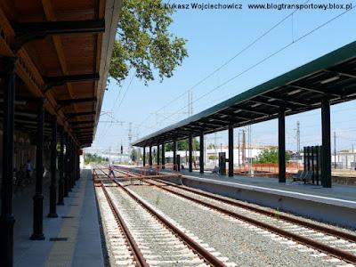 Stacja Katerini