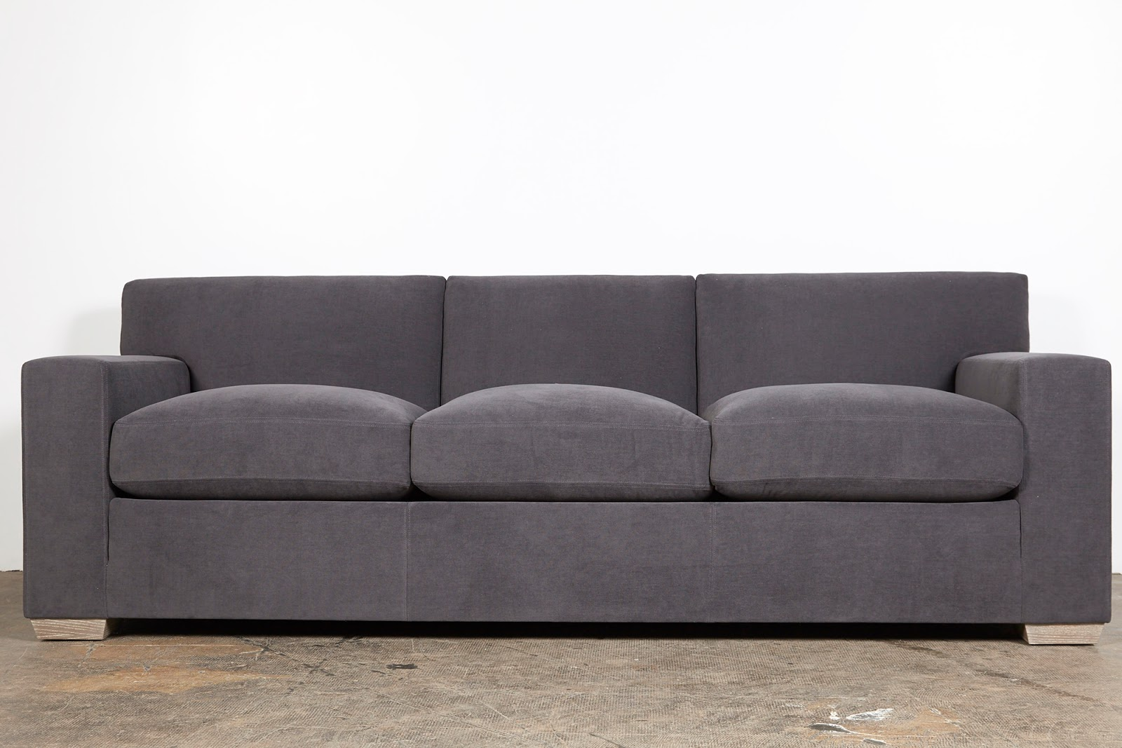 A Perennial Favorite Of Both Our Clients And Work Is The Jmf Sofa This Style Never Disoints Why Mess With Good Thing Right Jean Michel