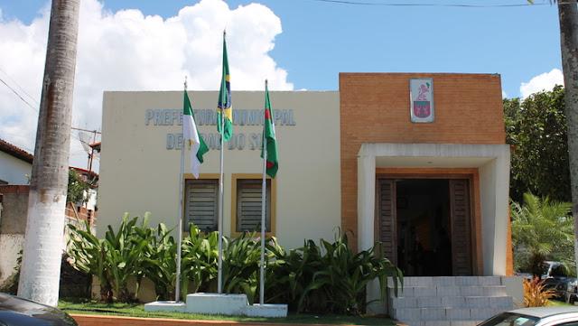 Resultado de imagem para PREDIO DA PREFEITURA MUNICIPAL DE TIBAU DO SUL