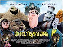 Shivom Oza Hotel Transylvania 2012