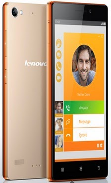 Lenovo Vibe X2 Smartphone Android 5 inch Harga Rp 2 Jutaan