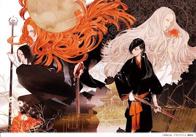Hono No Hime to Sengoku No Majo de Nakamura Fumi & Cho