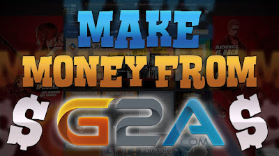 Earn Money Online With Gaming 2017