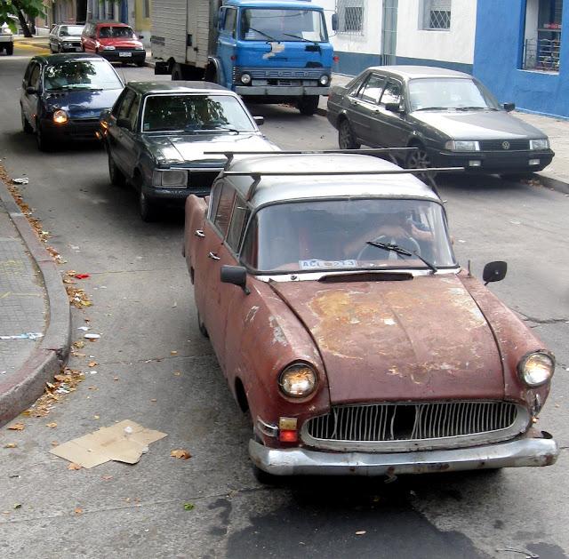 Dónde y como comprar un coche de segunda mano