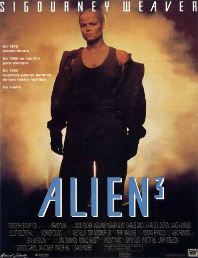 Ver Alien 3 (1992) Online