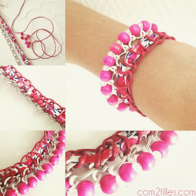 perles, bijoux, bracelet, com2filles, perledesloisirs