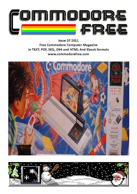 Commodore Free Magazine #057 (057)