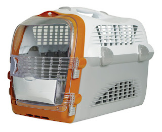 Good Price & Quality, Catit Design Cat Cabrio Carrier Flight/ Airline Approved £26.99