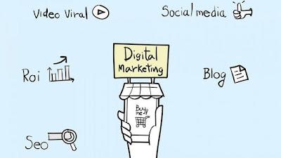 làm digital marketing cho mỹ phẩm không khó
