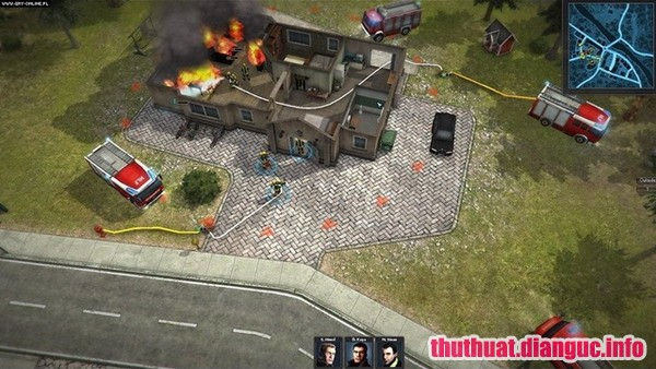 Game Rescue 2013 Everyday Heroes full download