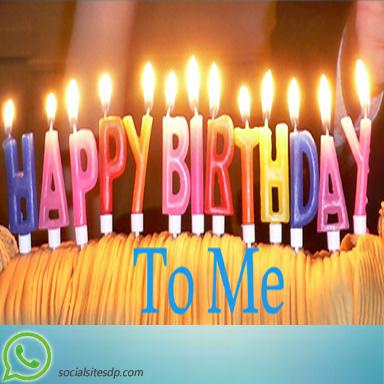 151 Best My Birthday Dp For Whatsapp Best Whatsapp Dp