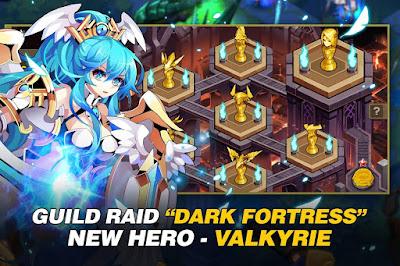 5 Game RPG Strategi Terbaik di Android Maret 2017