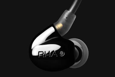IFA 2016 - RHA CL1 Ceramic