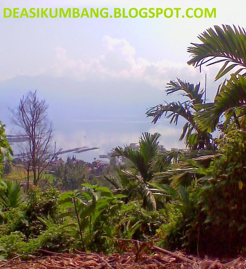 Menjelajahi Pemandangan Alam Danau Maninjau Sumatera Barat