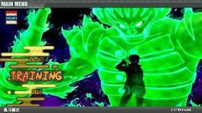 Naruto Senki MOD Bijuu Battle Full Characters Version Apk Android Terbaru