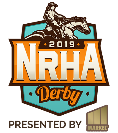 USA NRHA DERBY 2019 OFFICIAL DRAWS