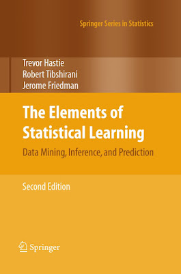 The Elements of Statistical Learning: Data Mining, Inference, and Prediction (Springer Series in Statistics) - Free Ebook Download