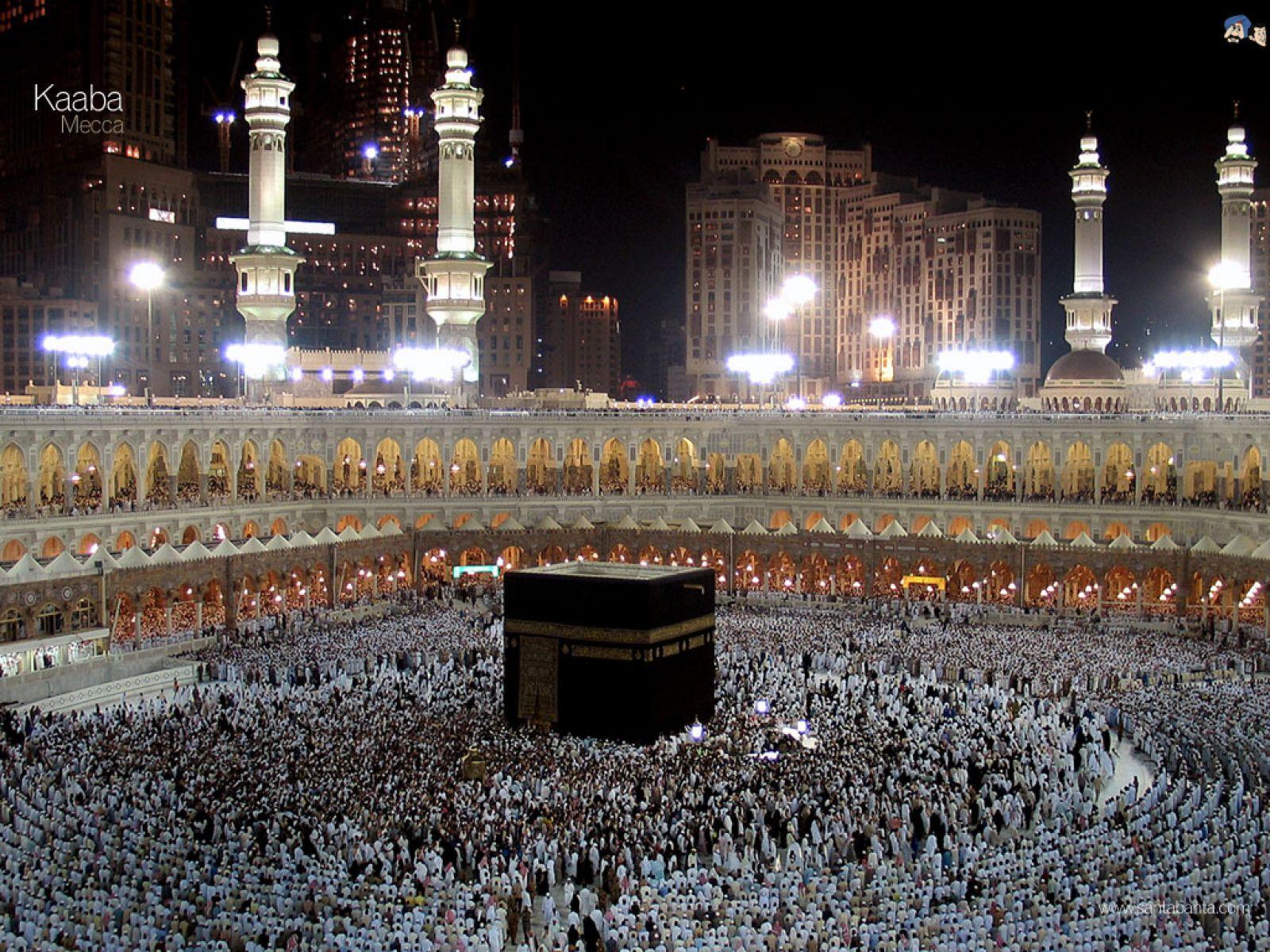 Mecca And Madina – Home Exsplore