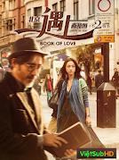 Truy tìm người hoàn hảo 2: Cuốn sách tình yêu