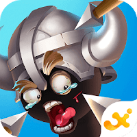 I am Archer Unlimited (Diamonds - Coins) MOD APK