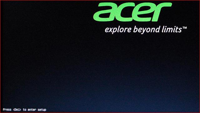 f656c7531 دعونا نبدأ بالشركة التايوانية أيسر Acer فالشركة تقوم بصناعة أجهزة كمبيوتر  محمولة ومكتبية فإذا كنت تستخدم أحد اجهزة هذه الشركة وأردت الاقلاع الى  البيوس او ...