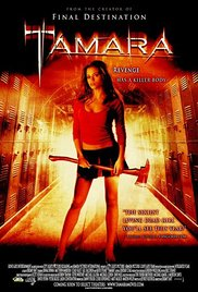 Watch Tamara Online Free Putlocker