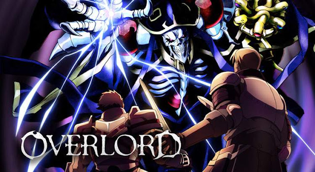 Overlord BD Episode 1-13 Batch Subtitle Indonesia