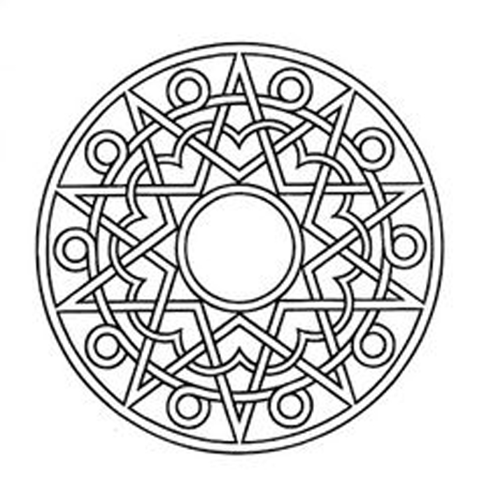 examples of islamic art