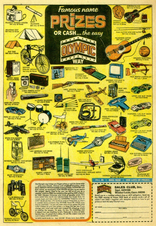 Strange Adventures (1950) issue 193 - Page 34