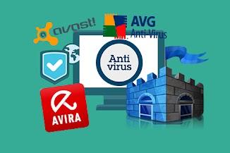 Anti-virus gratisan terbaik untuk Windows