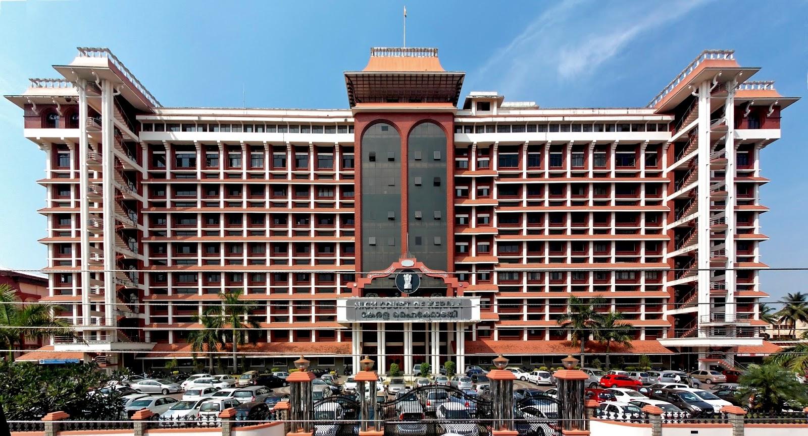 Mrs  Anna Chandy - India's first woman High court judge