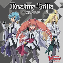 Ultra-Rare – Destiny Calls (Single) [MP3/320K]