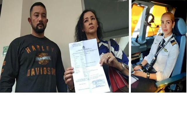 Kopilot Cantik Mengaku Ditelanjangi Petugas Medis RSUD Dr Soetomo Surabaya, Ini Kronologinya