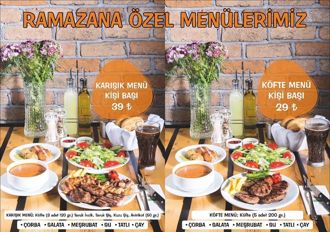 güven-et-mangal-bursa iftar menü