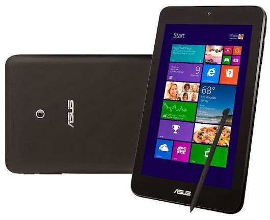 Buy ASUS VivoTab Note 8 8-inch Windows 8.1 Tablet with Stylus « TABLETS Magazine