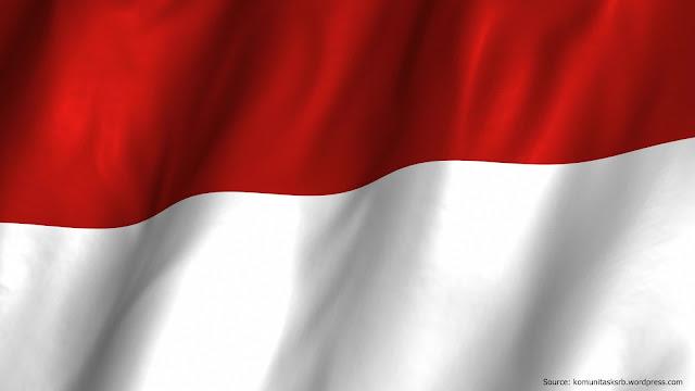 Jasa Bikin Bendera Sablon Satuan Murah