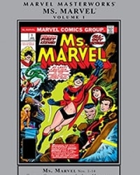 Marvel Masterworks: Ms. Marvel