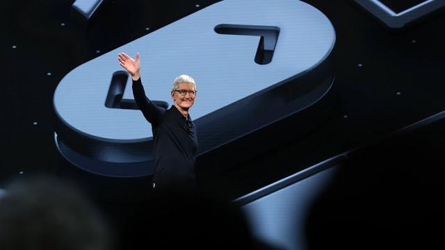 تعرف على كل ما أعلنته شركة Apple في مؤتمر المطورين الأخير WWDC 2018