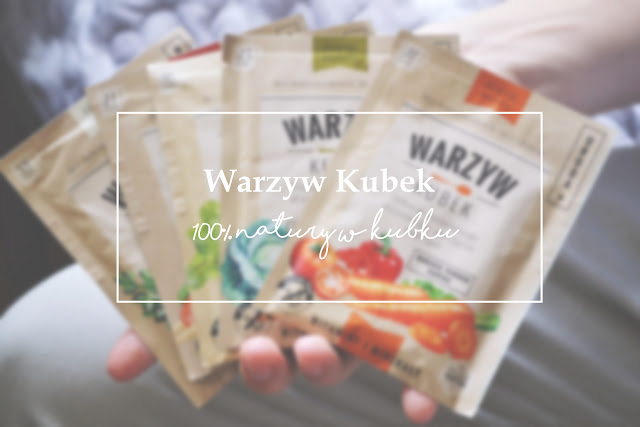 Warzyw kubek - 100% natury w kubku