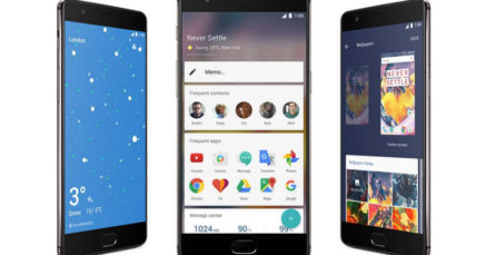 OnePlus 3T Launched in India Starting Rs 29,999