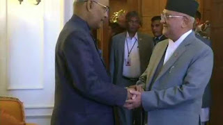India extends financial aid to Nepal for campus building